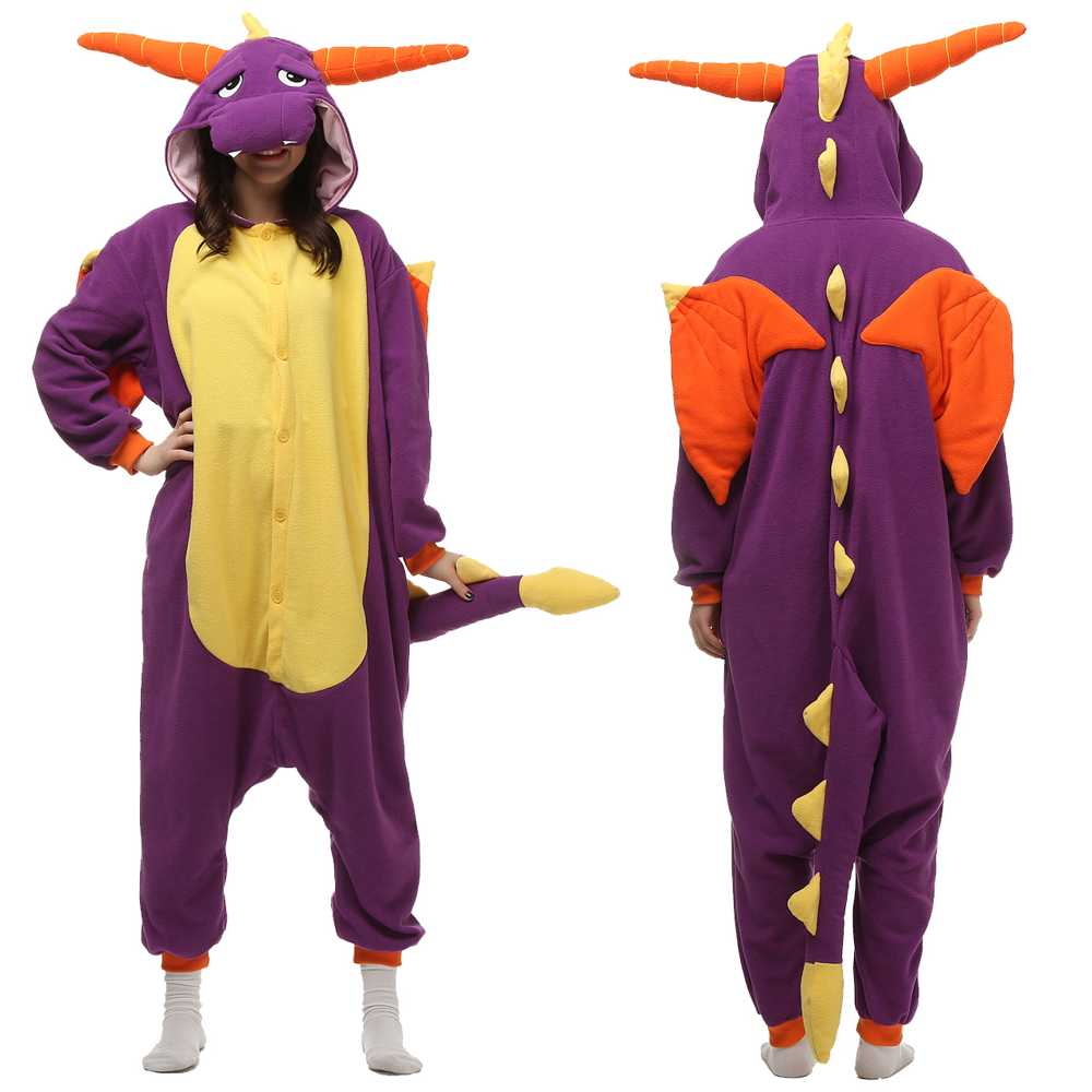 Animal Onesie For Women